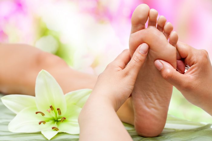 Fair Work Ombudsman Accused Of Running 'foot Massage' Department