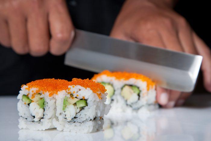 Sushi Operator Penalised $200,000 For Running Dodgy Internship Program